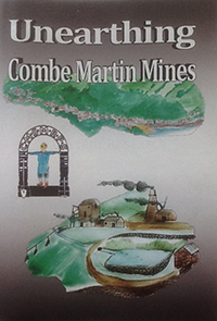 Unearting Combe Martin Mines - Book